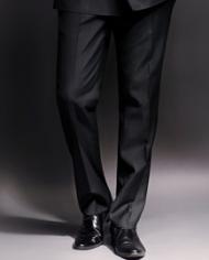 Add tailored pants