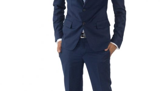 Job Interview Tips: Wear a great fitting suit