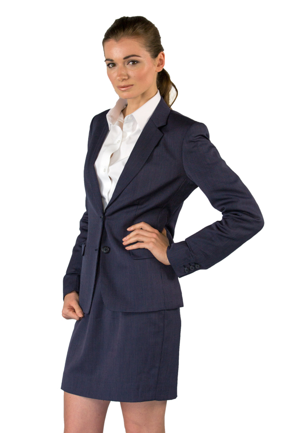 tailored suit shirt pants skirt waistcoat
