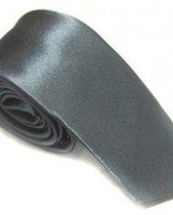 Gunmetal Tie