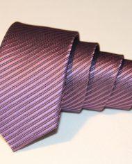 Mauve  narrow tie