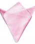 Salmon Pocket Square