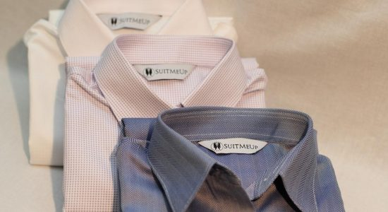 Why Tailormade business shirts are a must