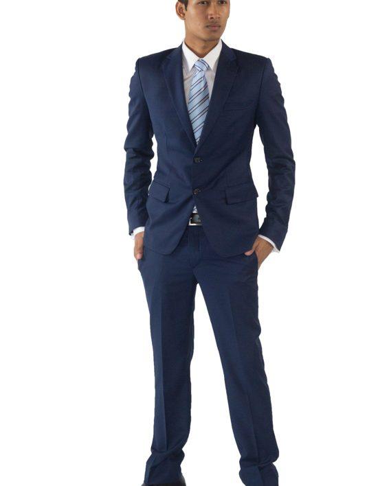 Anderson Mens Suit