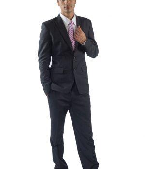 Lincoln Mens Suit