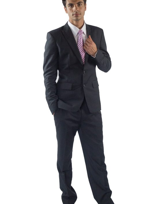 Lincoln Mens Suit