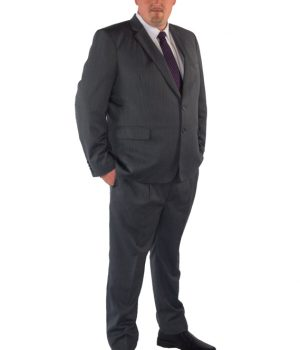 Kennedy Mens Suit
